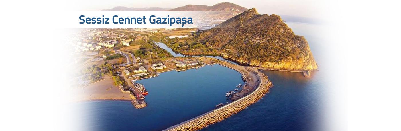 Sessiz Cennet Gazipaşa