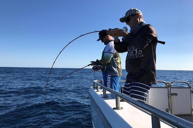 Marmaris Fishing Trips