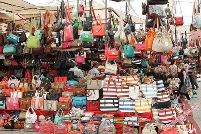 Marmaris Shopping Trip (Mugla Market)