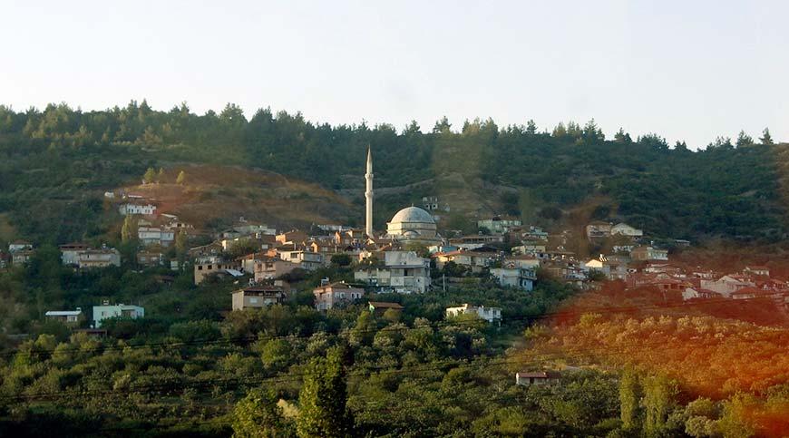 Marmaris Köy Turu