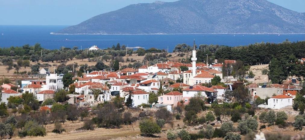 Germiyan Köyü Turu