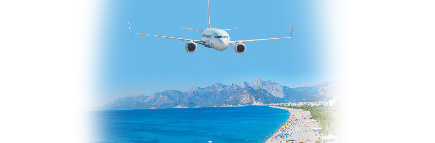 Flughafentransfer Antalya