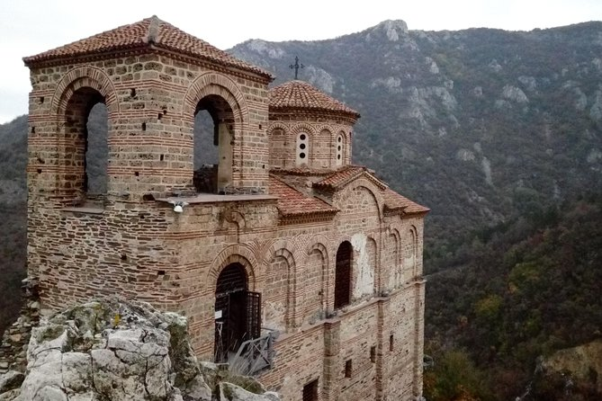 Private Day Trip to the Rhodopi Mountain from Plovdiv