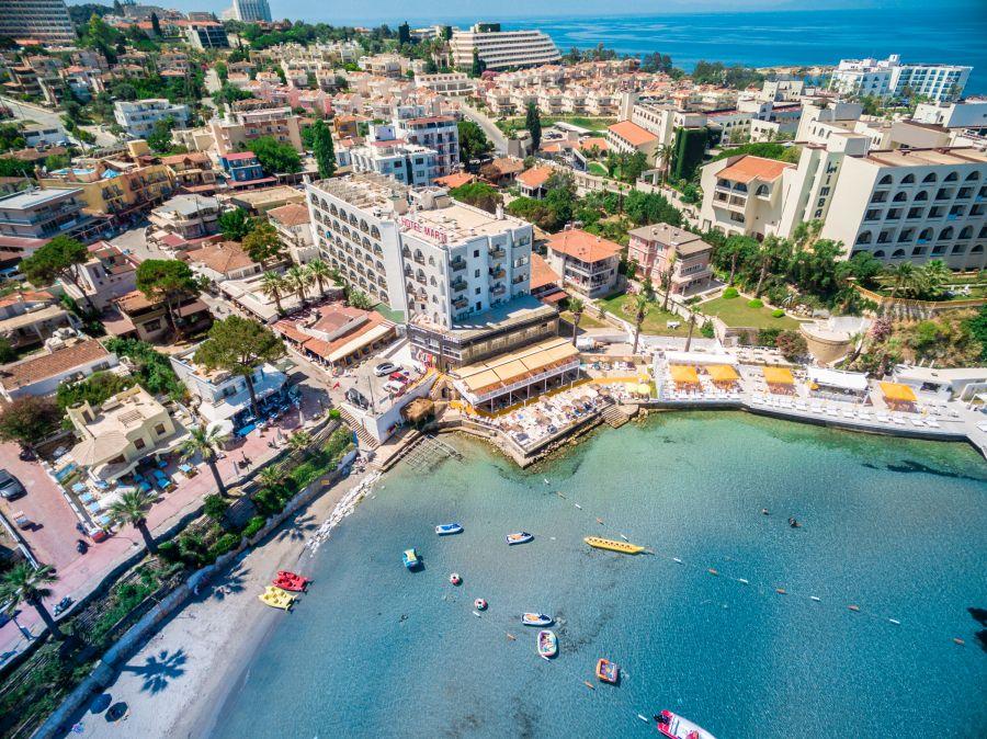 Martı Beach Hotel Kuşadası283490