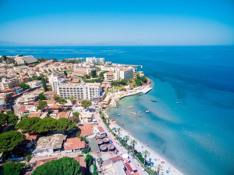 Martı Beach Hotel Kuşadası283491