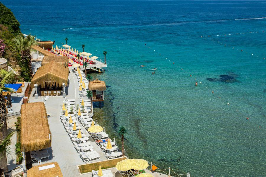 Martı Beach Hotel Kuşadası283496
