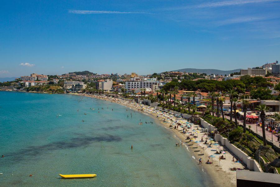 Martı Beach Hotel Kuşadası283497