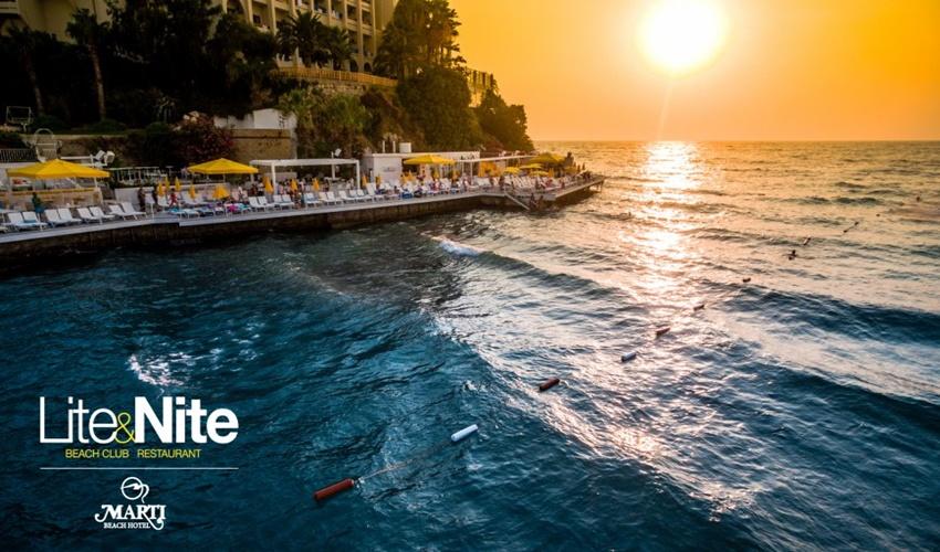Martı Beach Hotel Kuşadası283499