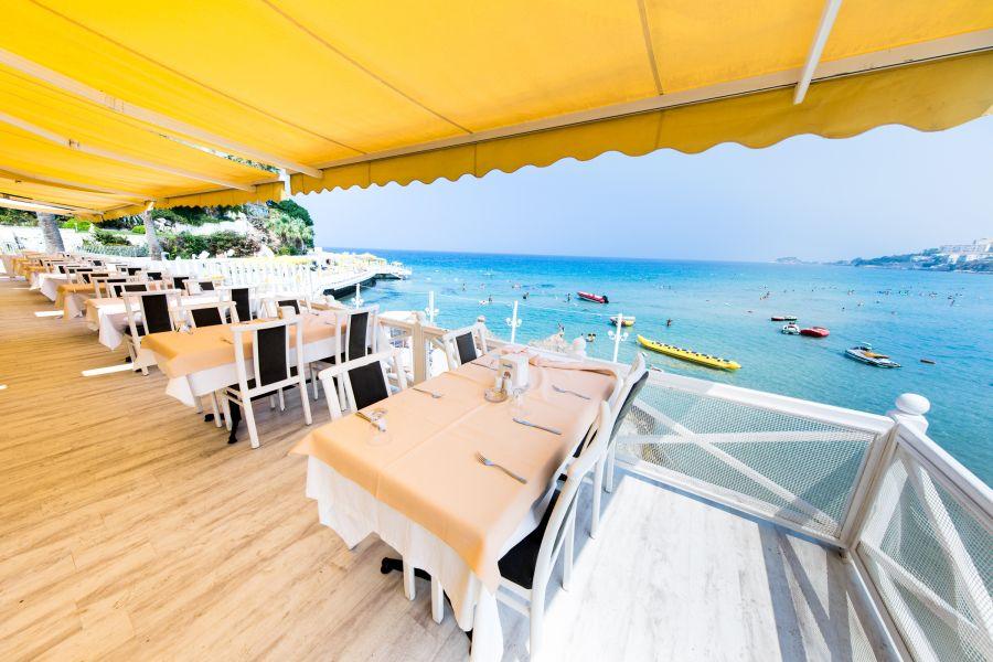 Martı Beach Hotel Kuşadası283500