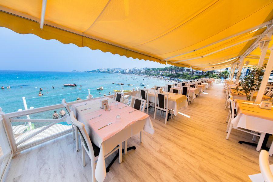 Martı Beach Hotel Kuşadası283501