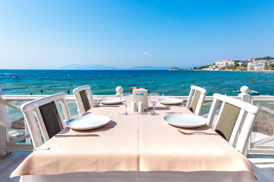Martı Beach Hotel Kuşadası283504