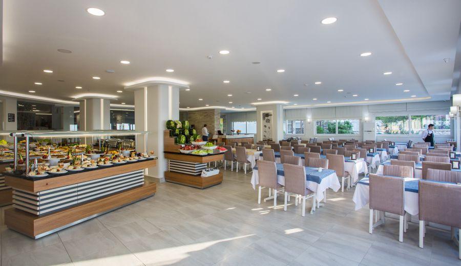 Martı Beach Hotel Kuşadası283508