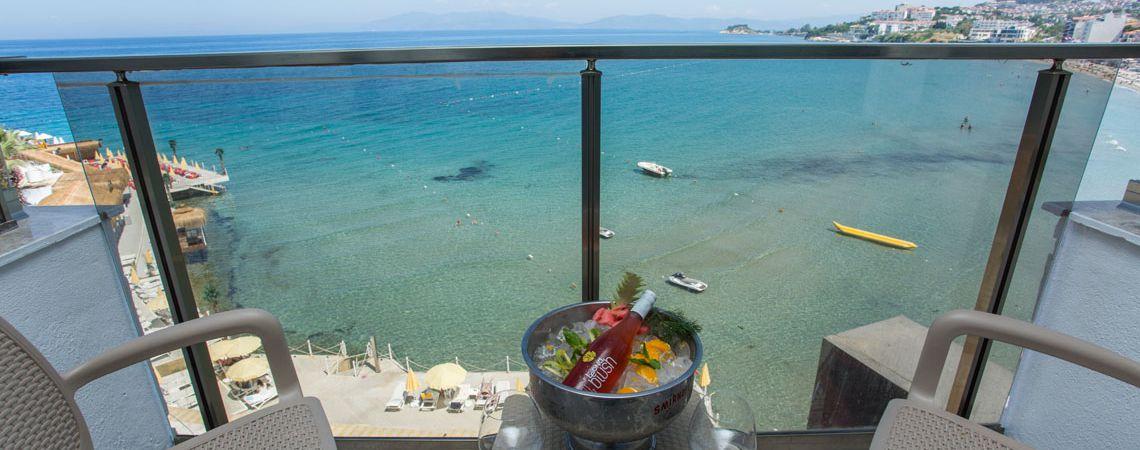 Martı Beach Hotel Kuşadası283515
