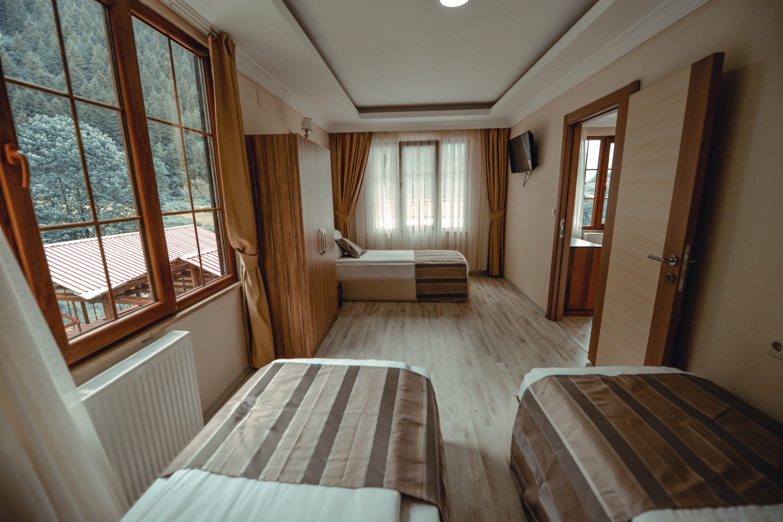 Aygun Hotel Uzungol283748