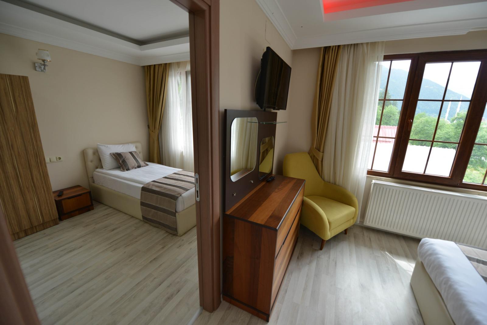 Aygun Hotel Uzungol283751