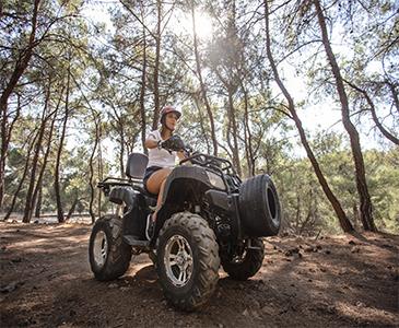 ParkFuntastic Buggy Safari