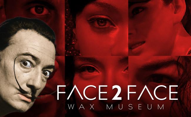 Aquarium & Face2Face