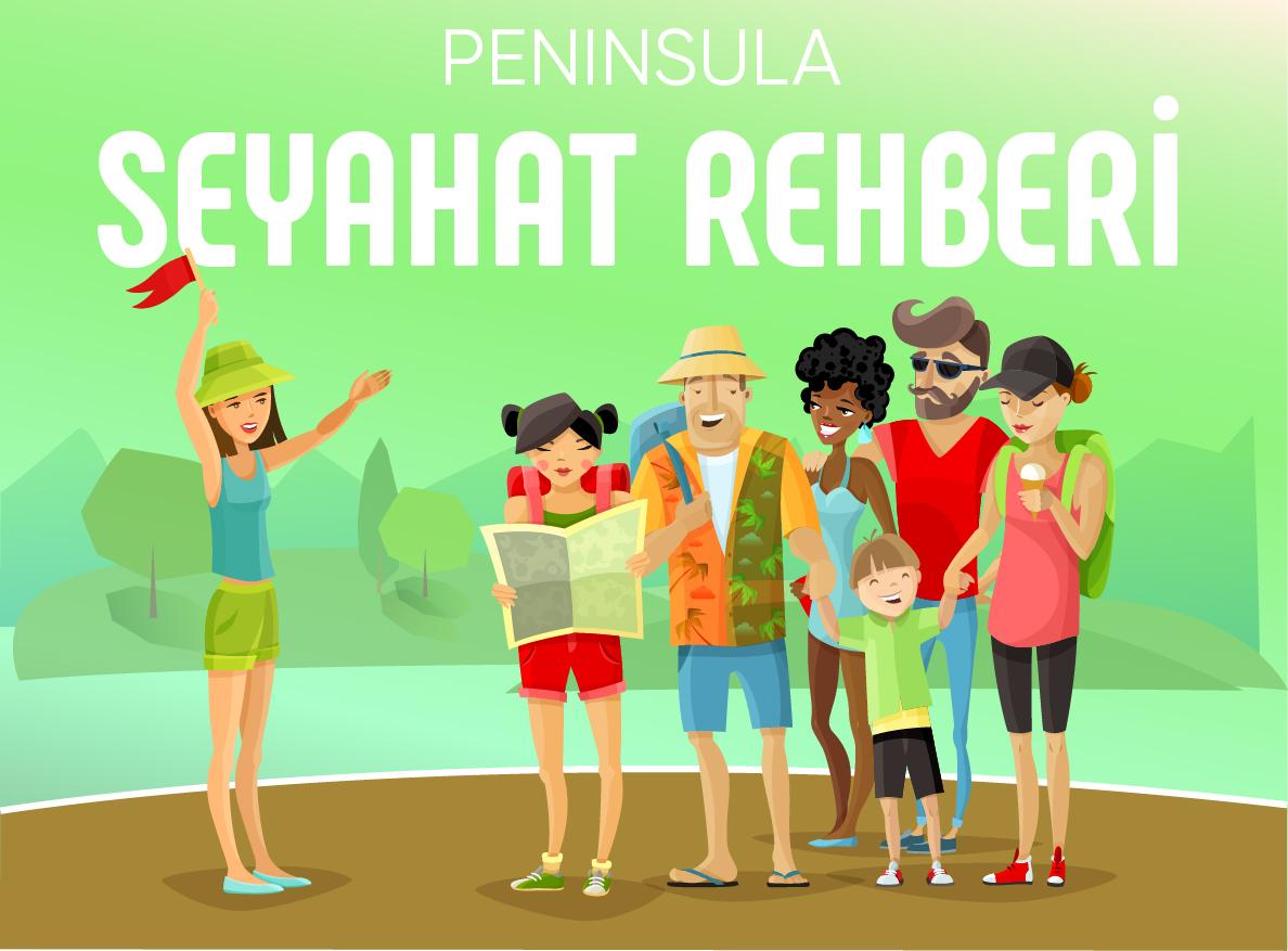 Peninsula Seyahat Rehberi