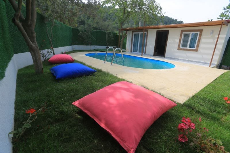 Özel Havuzlu Villa