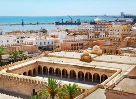 Tunus Turu 12 (VİZESİZ)