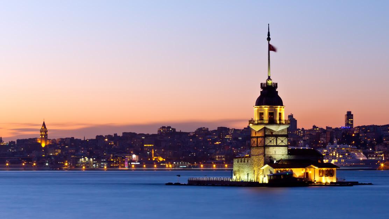 Pasqua a Istanbul