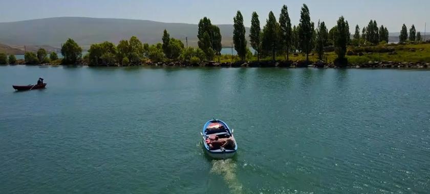 Çıldır Gölü Tour