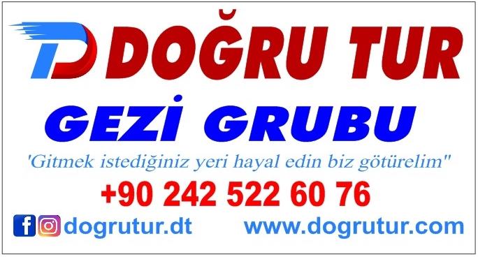 Kapadokya Erciyes Turu 3 Gün 2 Gece