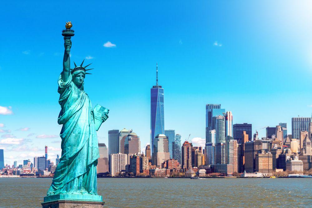 NEW YORK'LU BATI AMERİKA VE PASİFİK TURU