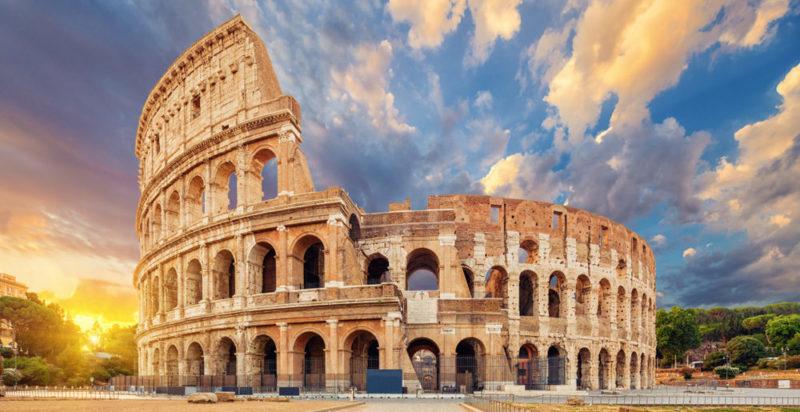 ROMA- FLORANSA- VENEDİK TURU