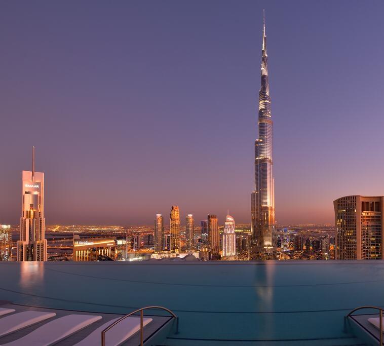 Dubai Turu THY ile 3 Gece Vize Dahil