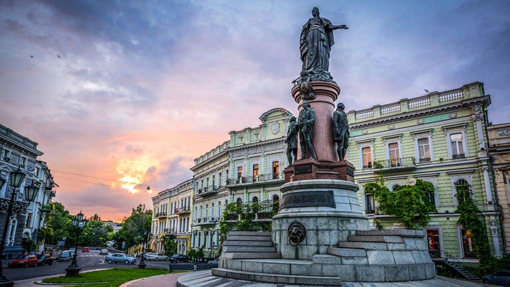 Odessa Turu 3 Gece 4 Gün 2021
