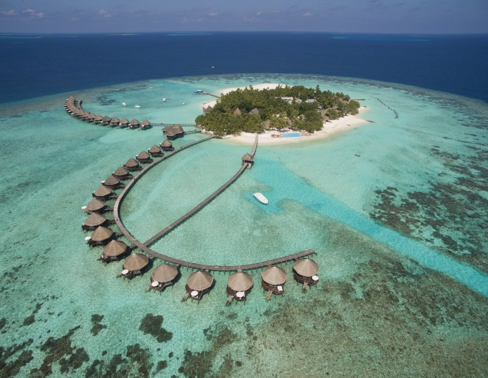 Maldivler Turu Türk Havayolları ile 5 Gece 6 Gün 2021
