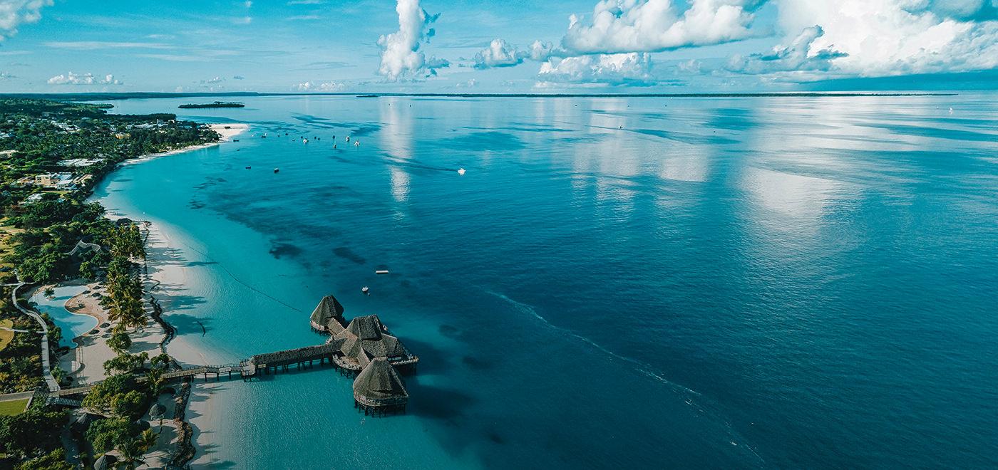 Zanzibar Turu Qatar Havayolları ile 5 Gece 6 Gün 2021