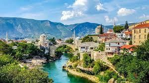 Büyük Balkanlar Tüm Extra Turlar ve Çevre Gezileri Dahil