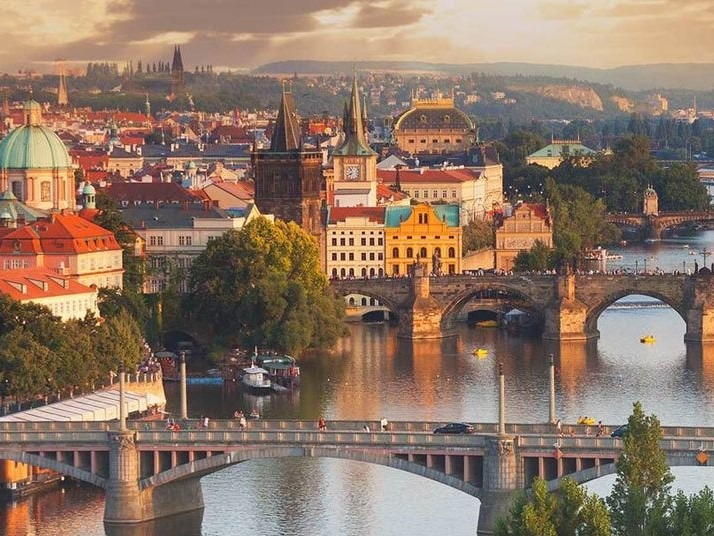 Lviv Turu SkyUp Havayolları İle 3 Gece 4 Gün