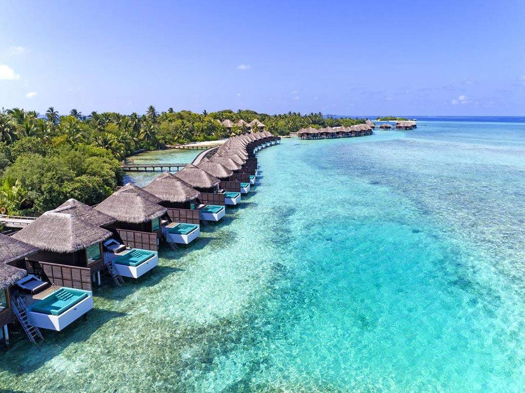 Maldivler Turu Ethiad Havayolları ile