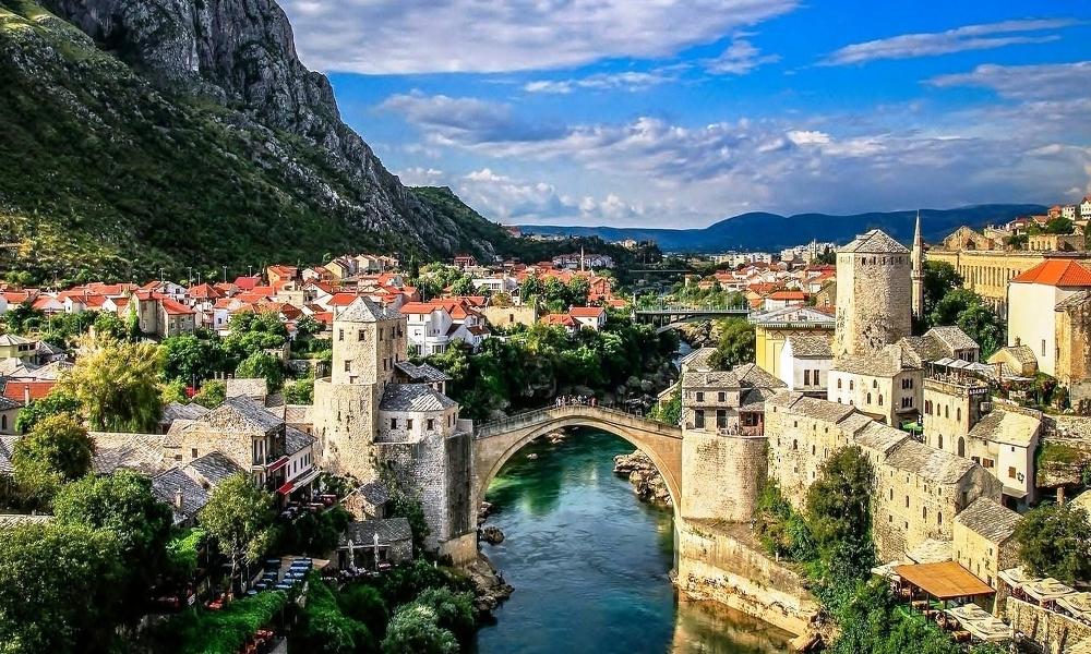 21 Ağustos Baştanbaşa Balkanlar THY ile Ekstra Turlar ve Akşam Yemekleri Dahil - PRN PRN