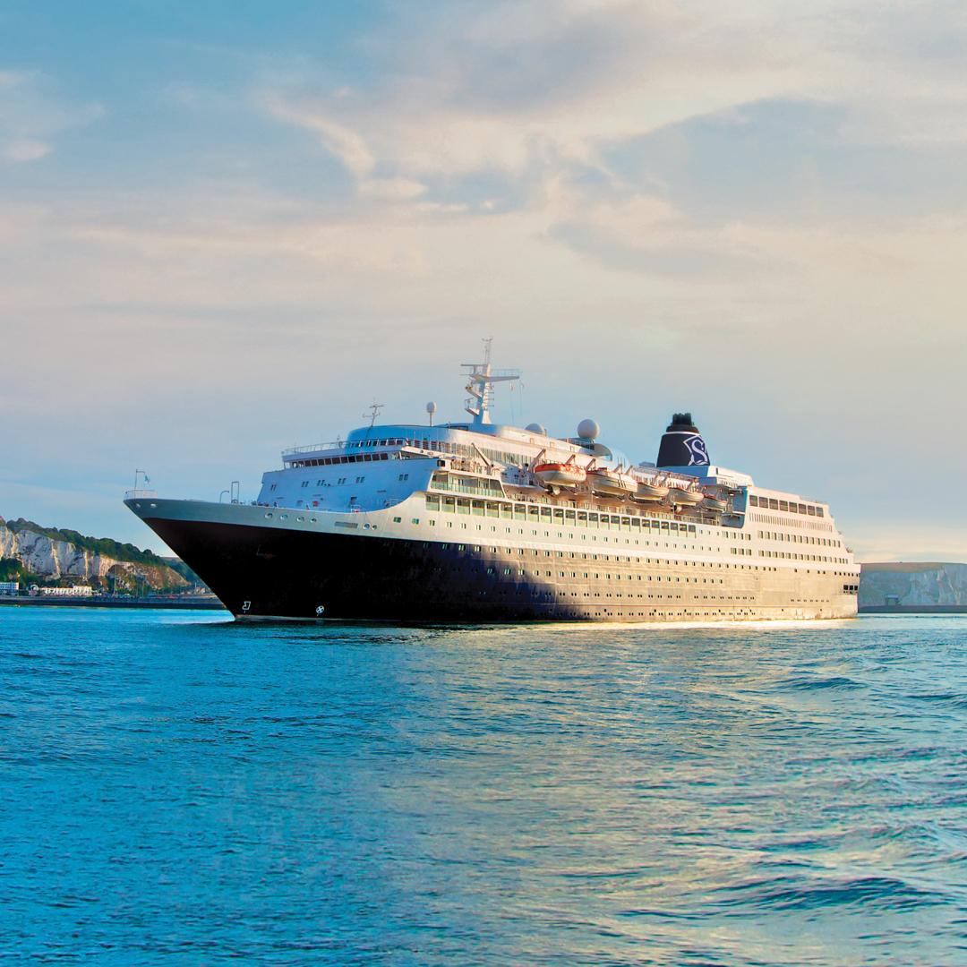 Selectum Blu Cruise ile Mısır & Türkiye