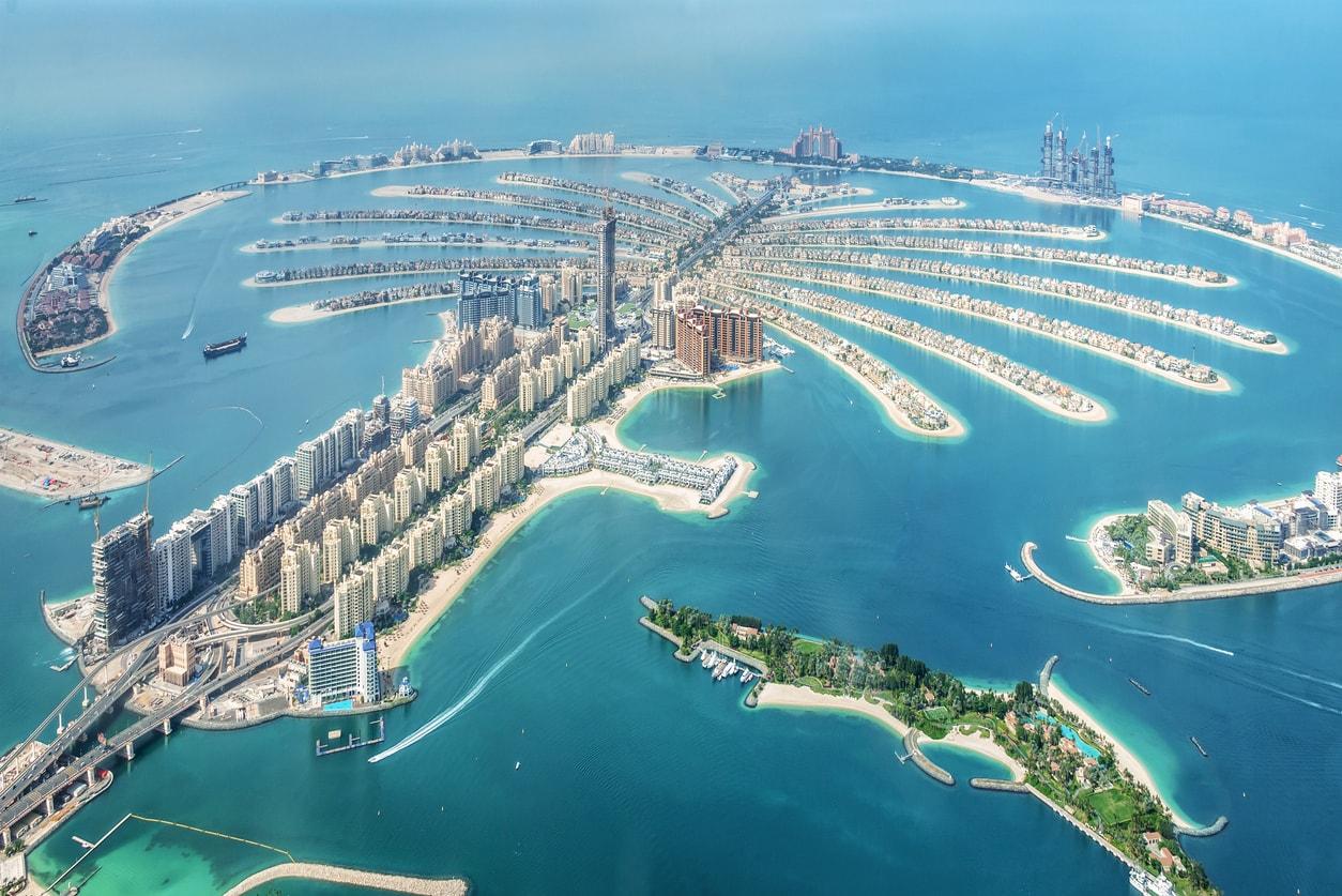 Dubai Turu Tüm Çevre Gezileri ve Ekstra Turlar Dahil