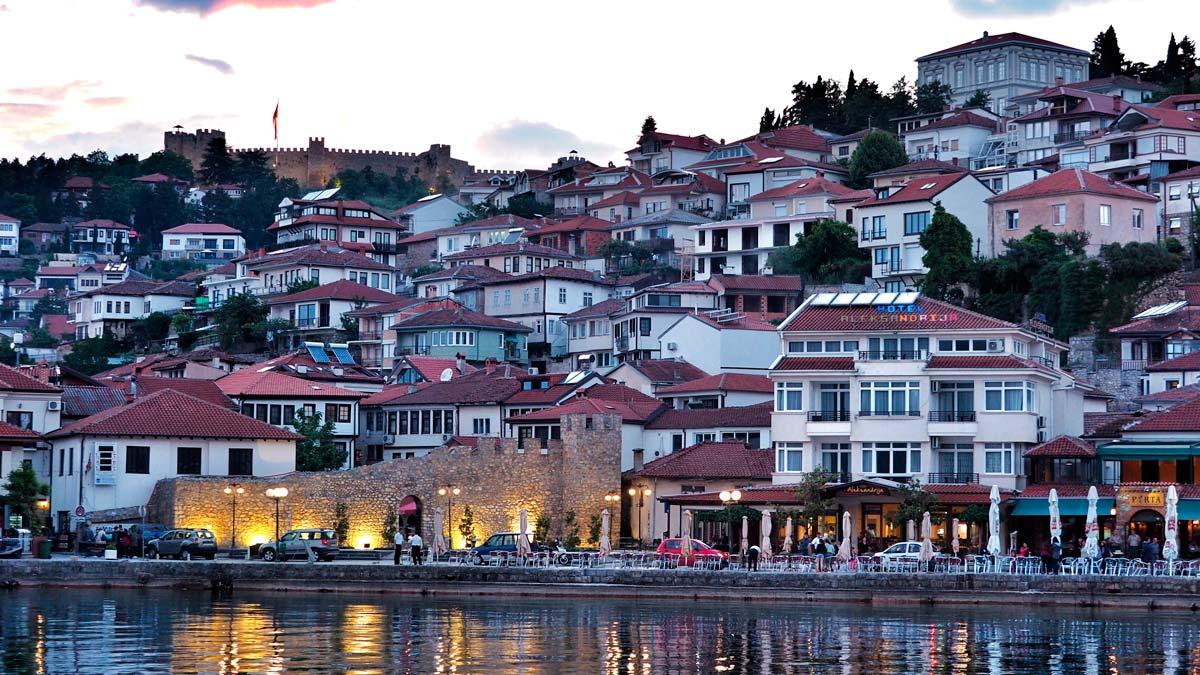 Balkanlarda 3 Ülke Turu Tüm Çevre Gezileri, Extra Turlar ve 1 Akşam Yemeği Dahil