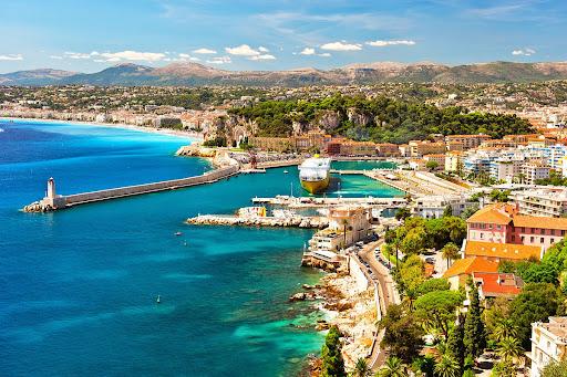 Nice Turu 29 Ekim Özel Türk Havayolları ile