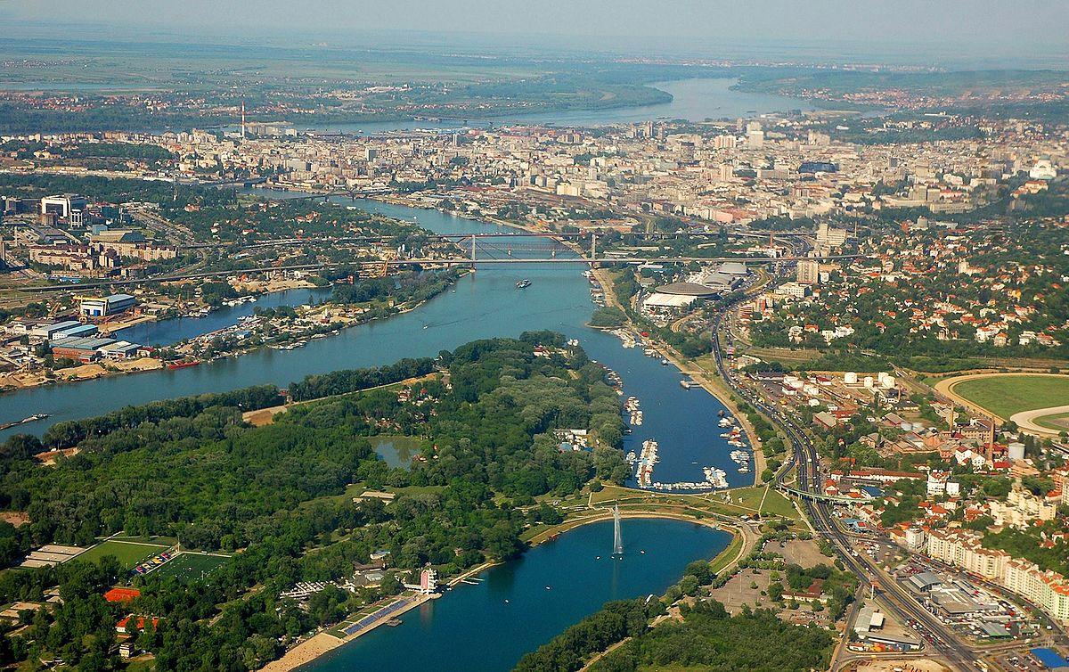 28 Ekim Belgrad Turu 3 Gece