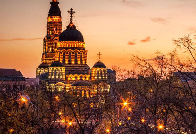 Baltık Polunya Ukrayna THY ile 7 Gece