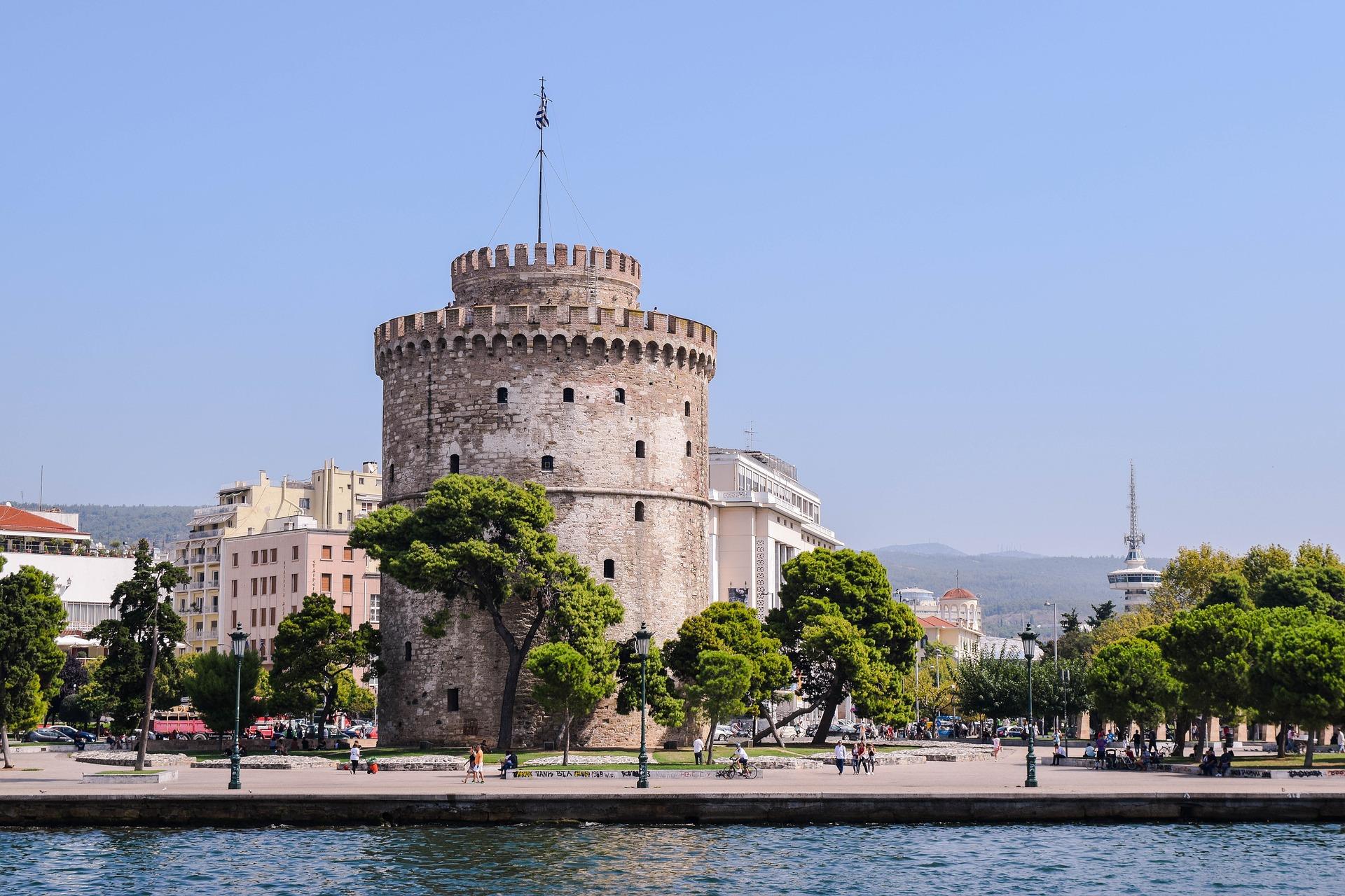 Selanik Kavala Turu 29 Ekim ve 10 Kasım Özel